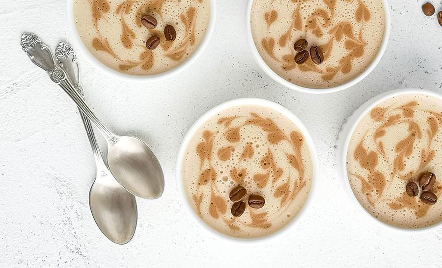 kefyro desertas su kava